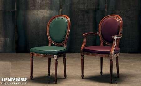 Итальянская мебель Valdichienti - Стул regency_3