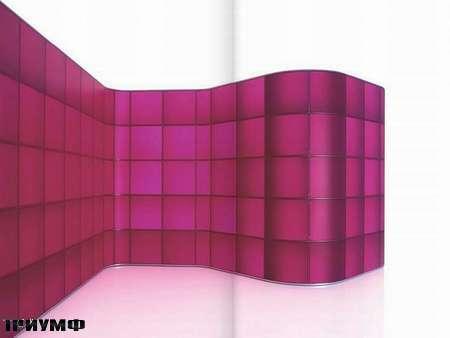 Итальянская мебель Edra - композиция стенки2