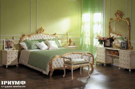 Итальянская мебель Silik - Спальня Larissa
