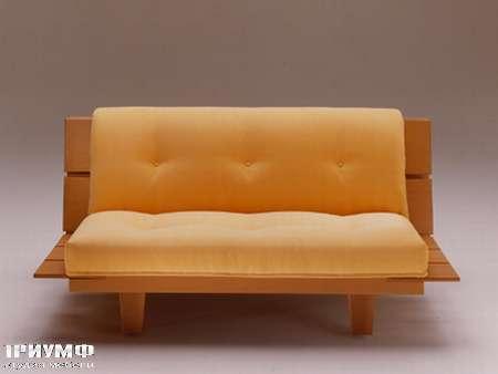 Итальянская мебель Futura - Диван раскладной Aiko
