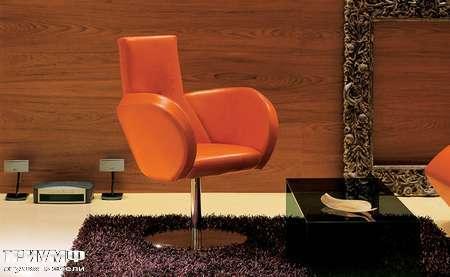 Итальянская мебель Valdichienti - Стул swerve 1