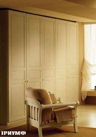 Итальянская мебель De Baggis - Шкаф А0325