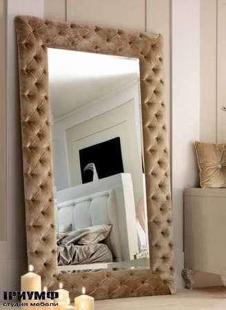 Итальянская мебель Dolfi - зеркало