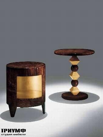 Итальянская мебель Tura - night & day