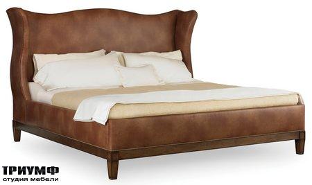 Американская мебель EJ Victor - Newbury Street Bed