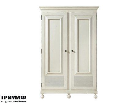 Американская мебель Universal Furniture - Sojourn Wardrobe