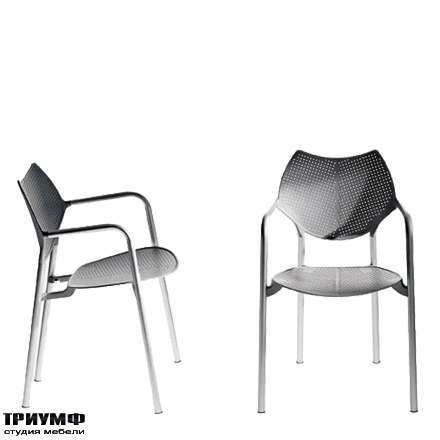 Итальянская мебель Driade - Стул Irta