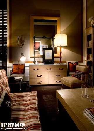 Итальянская мебель Chelini - Комод