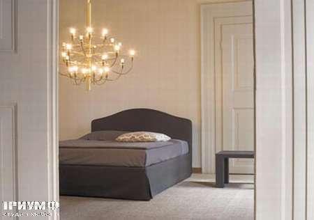 Итальянская мебель Orizzonti - кровать Elba plus 4