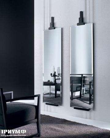 Итальянская мебель Porada - Зеркало Miro