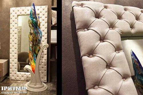 Итальянская мебель Mantellassi - Зеркало Eros