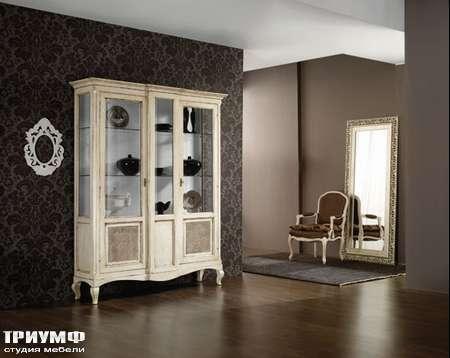 Итальянская мебель Interstyle - Tour Tour шкаф