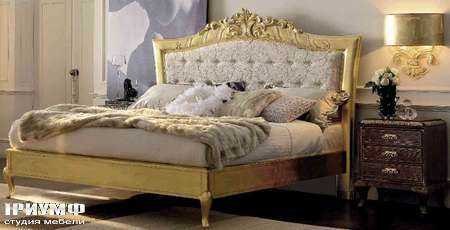 Итальянская мебель Giorgio Casa - Сasa Bella кровать2