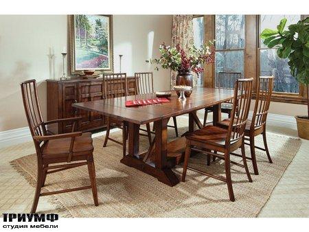 Американская мебель Klaussner - Blue Ridge
