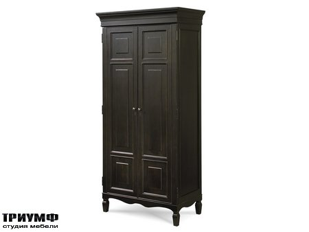 Американская мебель Universal Furniture - Summer Hill Tall Cabinet