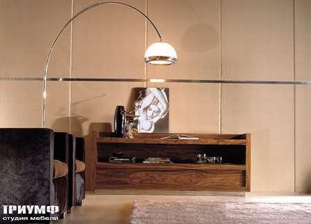 Итальянская мебель Mobilidea - Тумба havana