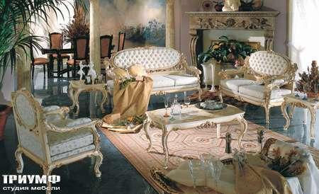 Итальянская мебель Silik - Композиция Dedalo