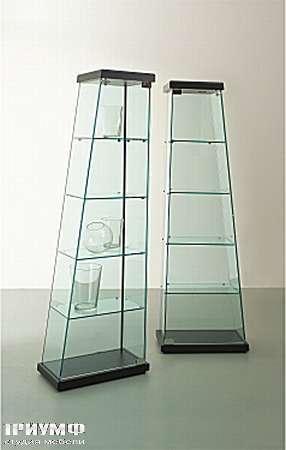 Итальянская мебель Gallotti & Radice - Витрина Andy