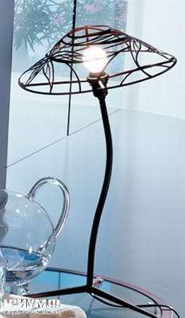 Итальянская мебель Ciacci - Лампа настольная Lolita