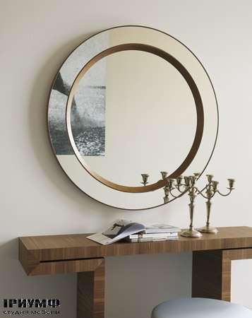 Итальянская мебель Porada - Зеркало Miss