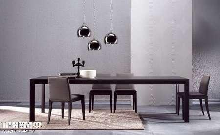 Итальянская мебель Porada - Обеденная группа convivio