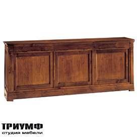 Итальянская мебель Morelato - Комод в гостиную кол. 800