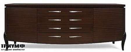 Американская мебель Christopher Guy  (Harrison & Gil) - комод