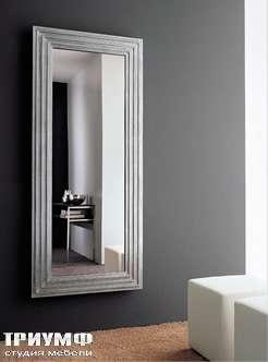 Итальянская мебель Longhi - зеркало Decor