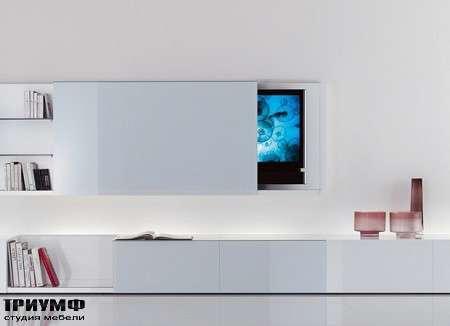 Итальянская мебель Acerbis - Eextra Case