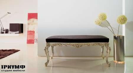 Итальянская мебель Moda by Mode - скамейка Freesyle
