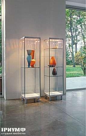 Итальянская мебель Gallotti & Radice - Витрина Cleo6000