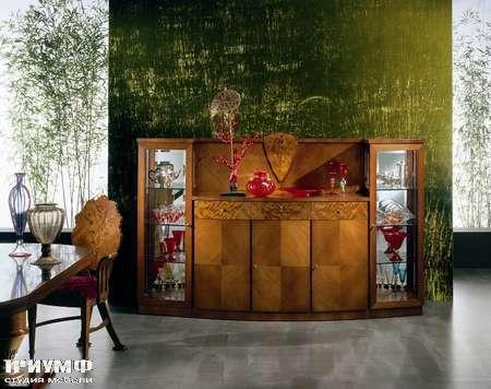 Итальянская мебель Carpanelli Spa - Буфет Primavera CR 30