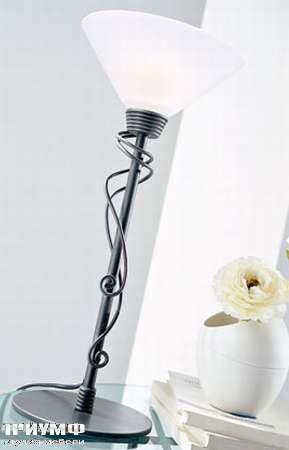 Итальянская мебель Ciacci - Лампа настольная Luna