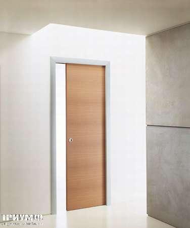 Итальянская мебель Longhi - Дверь раздвижная в стену, Wood