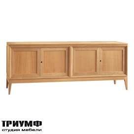 Итальянская мебель Morelato - Буфет 4-х дверный кол. 900