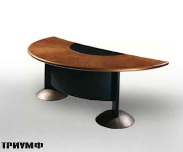 Итальянская мебель Rossi di albizzate - стол письменный