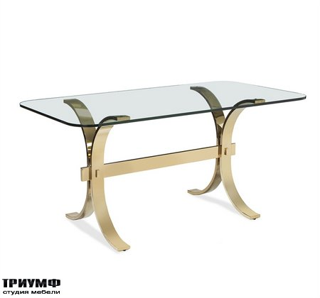 Американская мебель Interlude Home - Oriana Desk