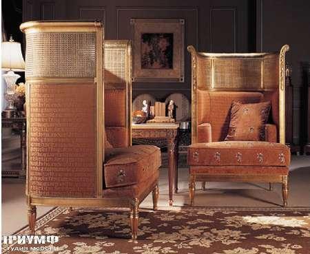 Итальянская мебель Jumbo Collection - Кресло CHR-01