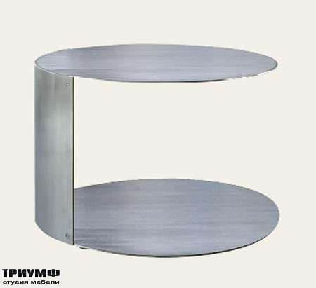 Итальянская мебель Ivano Redaelli - Стол Clip