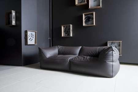 Итальянская мебель Pianca - Диван из коллекции Limbo
