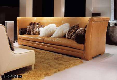 Итальянская мебель Ulivi  - диван-George