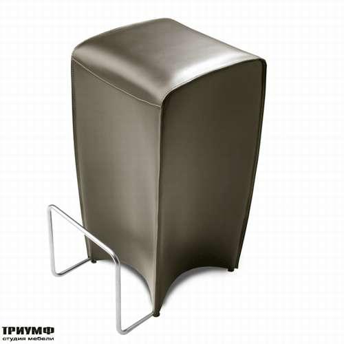 Итальянская мебель Lapalma - Барный стул BONGO