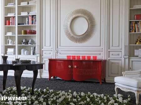 Итальянская мебель Luciano Zonta - Giorno Credenze сервант Versailles