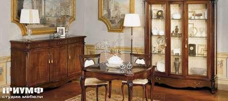 Итальянская мебель Stilema - ginevra 700
