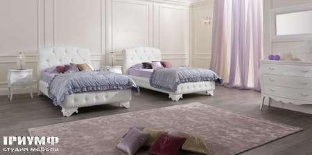 Итальянская мебель Tosconova - letto verona baby