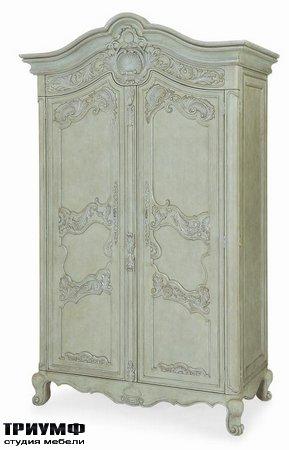 Американская мебель Centure - Volray Armoire