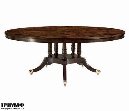 Американская мебель Council - Cabildo Table