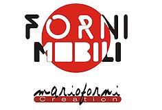 Итальянская мебель Forni mobili