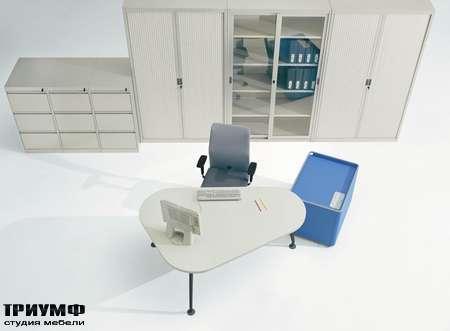 Итальянская мебель Frezza - Коллекция METAL фото 12