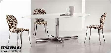 Итальянская мебель Bonaldo - стол Surfer